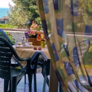 Self Catering Makauda Beach Residence